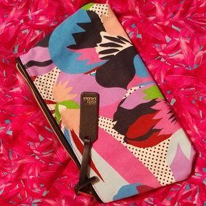 Estee Lauder makeup bag